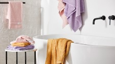 Find your perfect towel