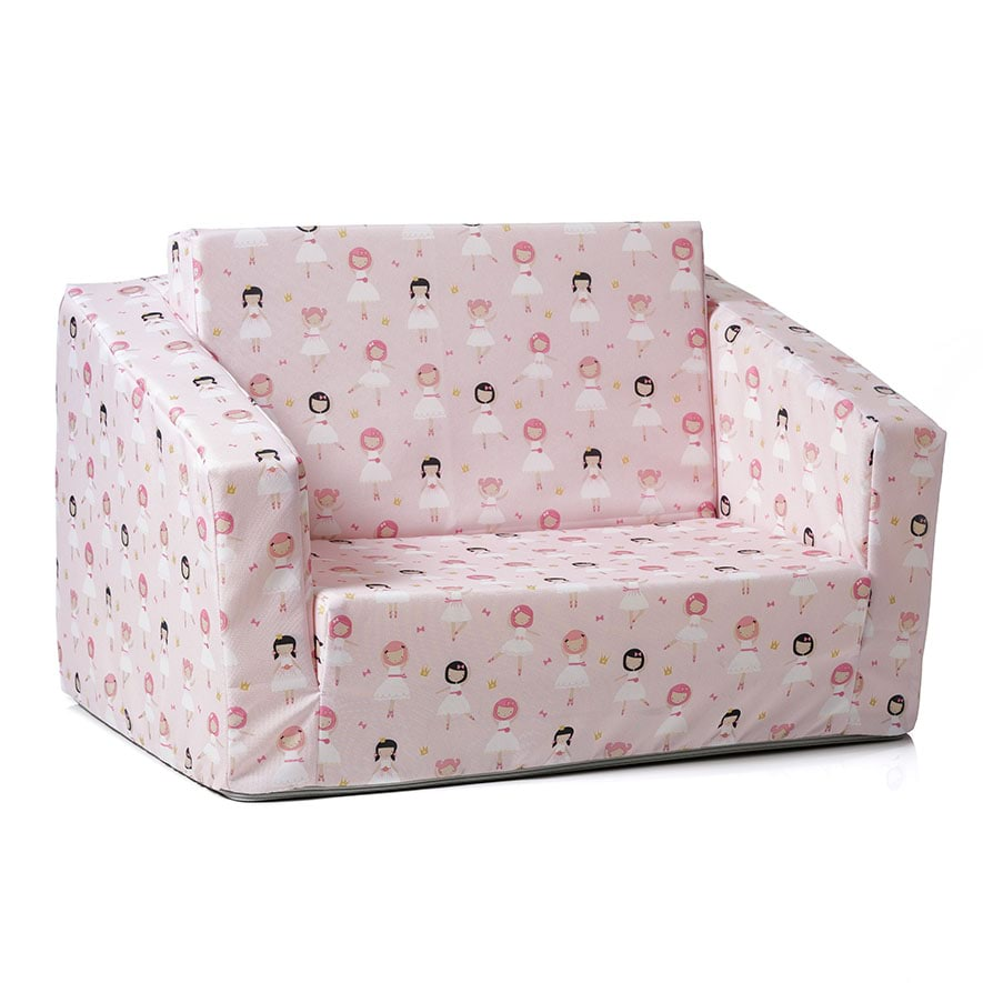 Charmant Adairs Kids   Flip Out Sofa Bed Ballerina   Home U0026 Gifts Furniture   Adairs  Kids Online