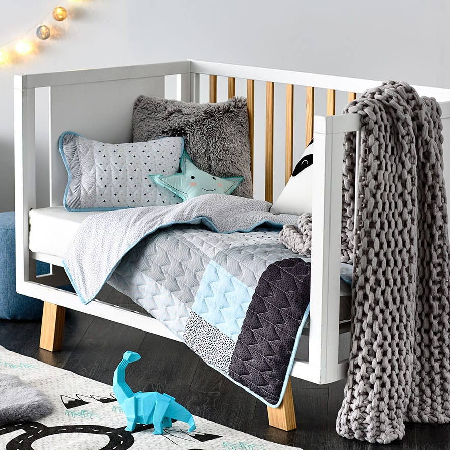 Cot Duvet Cover Nz