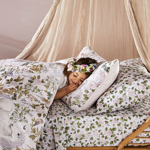 Cot Quilt Cover Nz